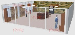 别墅酒窖空调解决方案