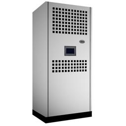 云端储存中心空调解决方案