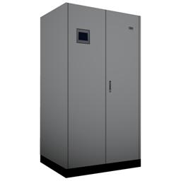 印刷厂空调解决方案