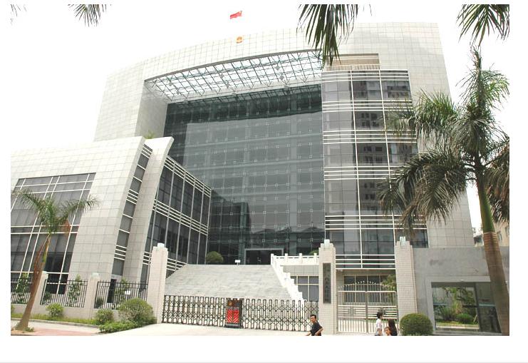 西乡法院(Xixiang court)