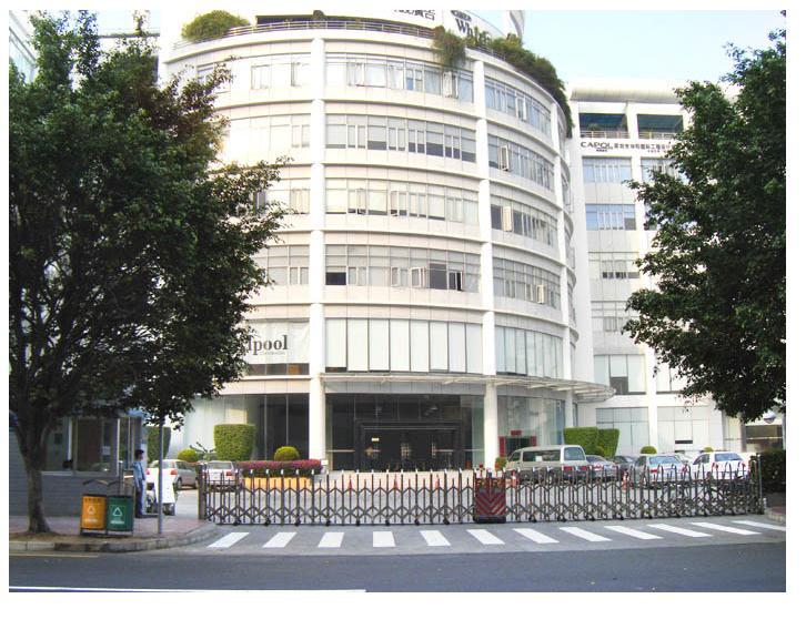 寶安西乡法院(Baoan Xixiang court)
