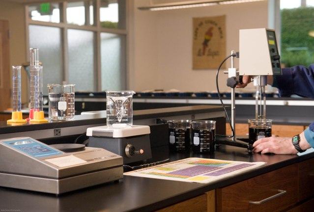 咖啡实验室 (Coffee lab)
