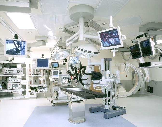 手术室(Operation room)