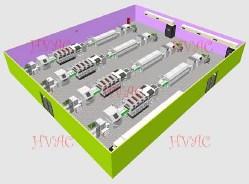 SMT车间空调解决方案